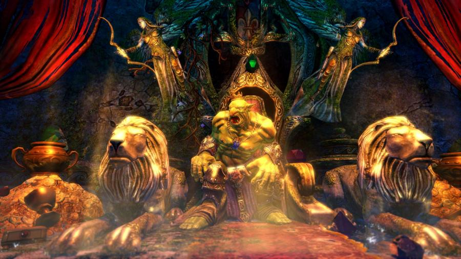 Trine 2: Complete Story Screenshot 6