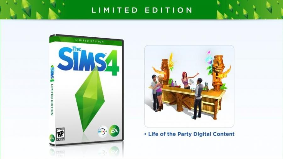 The Sims 4 - Limited Edition Screenshot 9