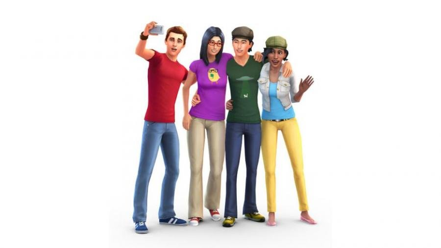 The Sims 4 - Limited Edition Screenshot 8