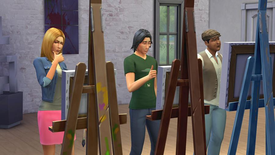 The Sims 4 - Limited Edition Screenshot 3
