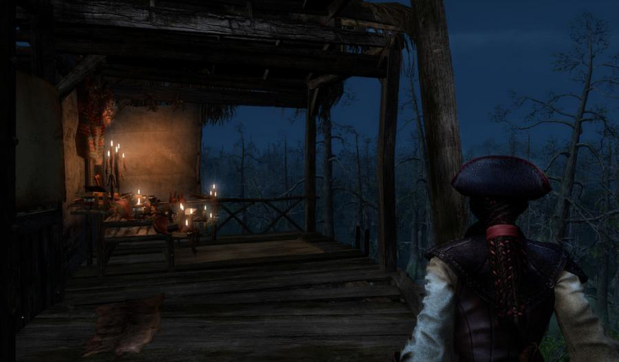 Assassin's Creed Liberation HD Screenshot 5