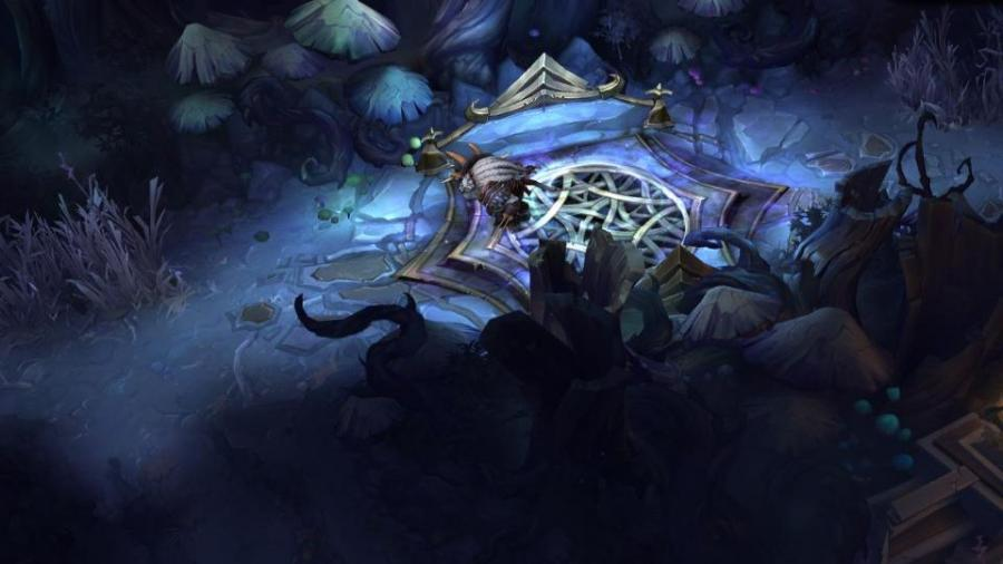 League of Legends - 1475 Riot Points Card Code Screenshot 6