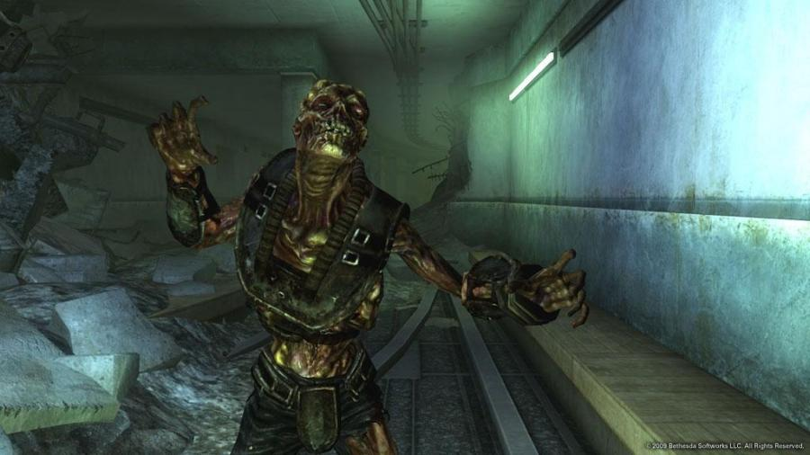 Fallout 3 - Game of the Year Edition Screenshot 7