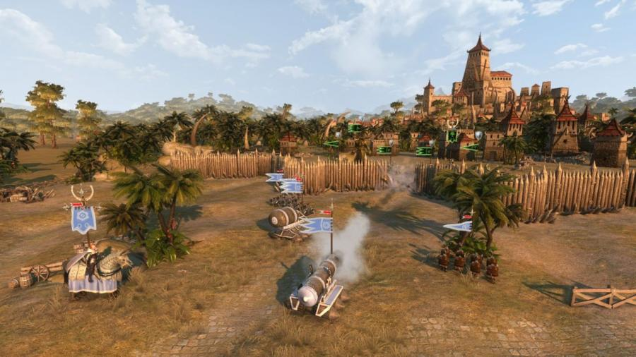 Age of Wonders 3 Screenshot 7