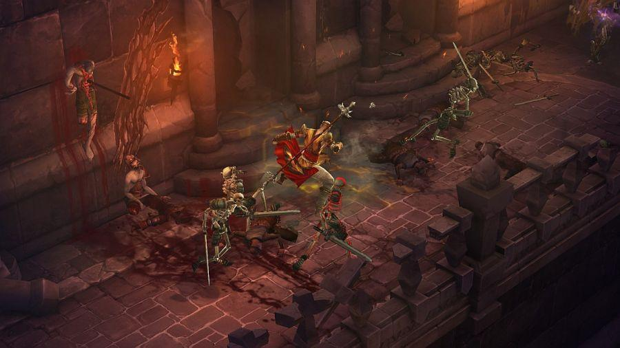 Diablo 3 + Reaper of Souls Bundle Screenshot 3