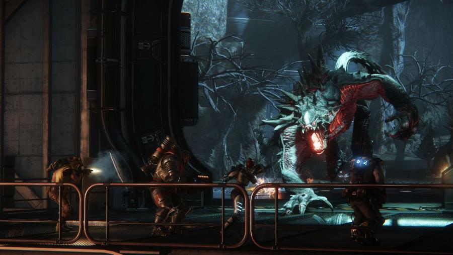 Evolve Screenshot 5