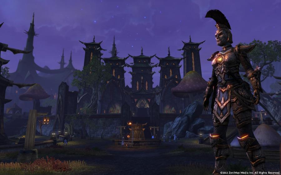 The Elder Scrolls Online - Tamriel Unlimited - Imperial Edition Screenshot 7