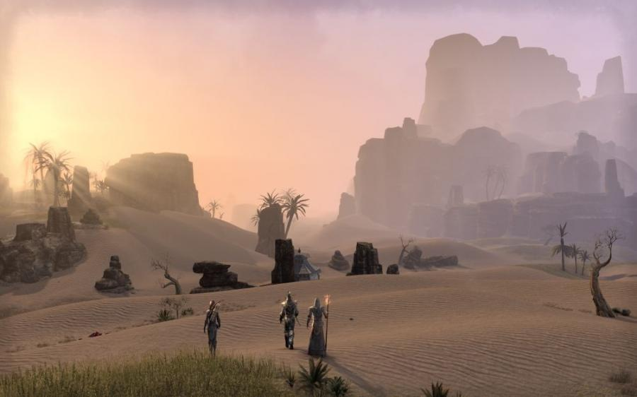 The Elder Scrolls Online - Tamriel Unlimited - Imperial Edition Screenshot 2