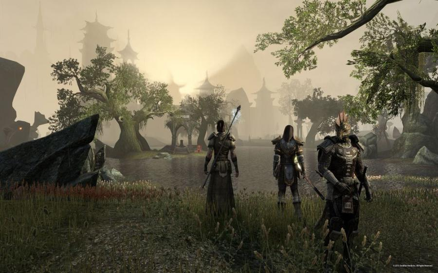 The Elder Scrolls Online - Tamriel Unlimited - Imperial Edition Screenshot 3