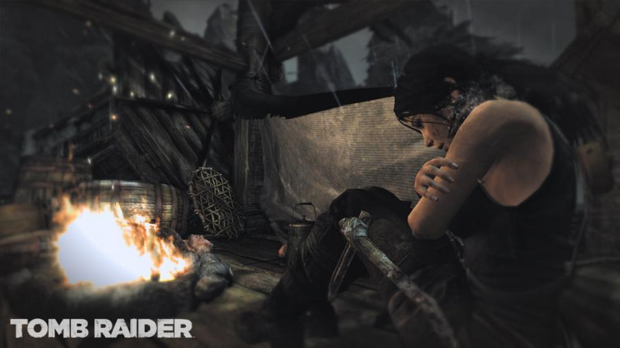 Tomb Raider - Game of the Year Edition Screenshot 4