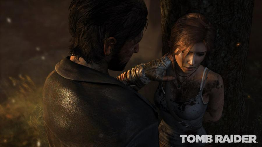 Tomb Raider - Game of the Year Edition Screenshot 1