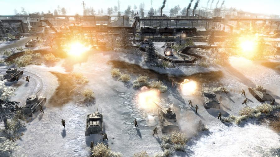 Men of War Assault Squad 2 - Deluxe Edition Screenshot 2