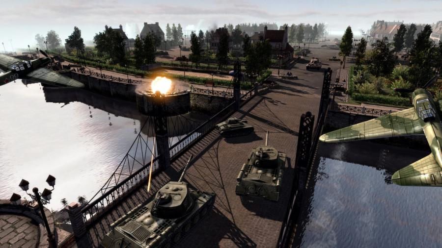 Men of War Assault Squad 2 - Deluxe Edition Screenshot 8