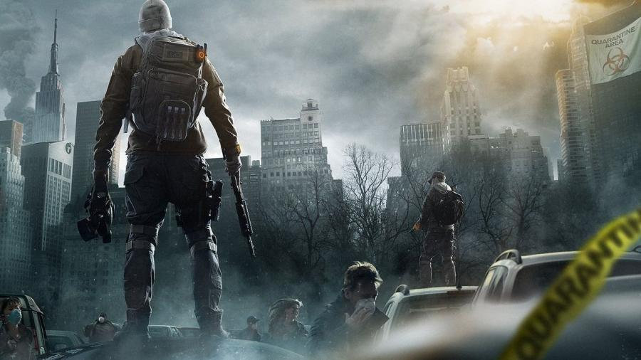 The Division Screenshot 5
