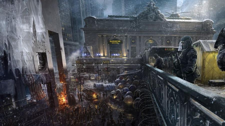 The Division Screenshot 8