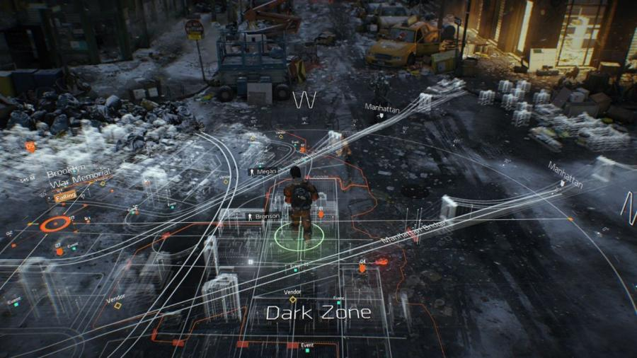 The Division Screenshot 4