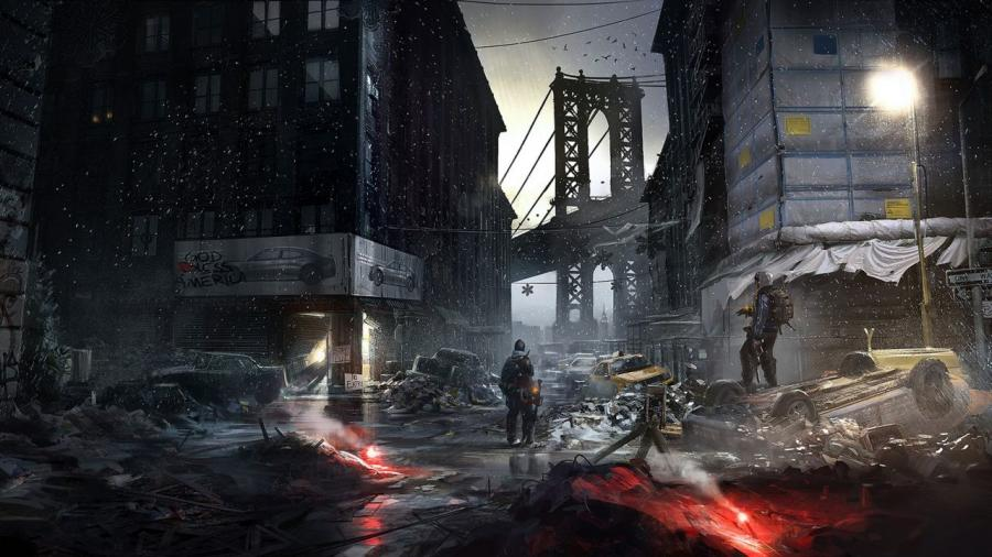 The Division Screenshot 7