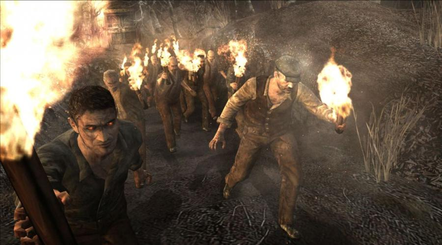 Resident Evil 4 - Ultimate HD Edition Screenshot 3