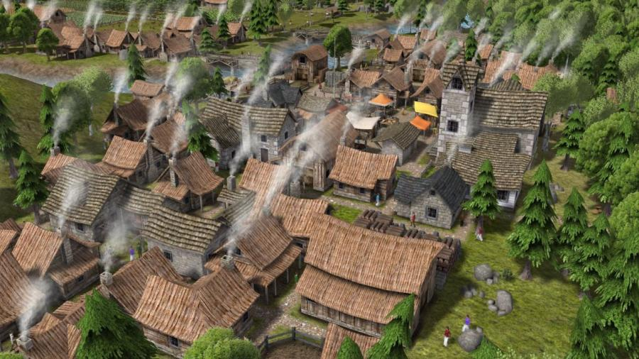 Banished - Steam Gift Key Screenshot 5
