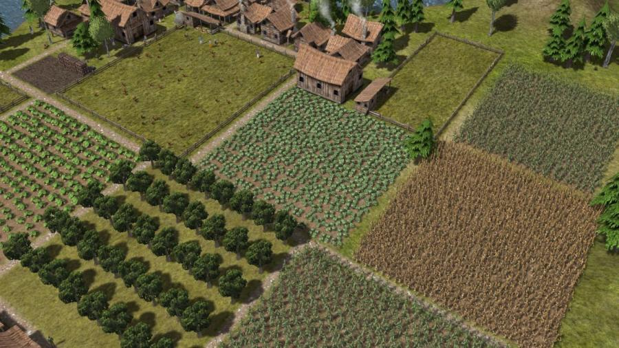 Banished - Steam Gift Key Screenshot 7