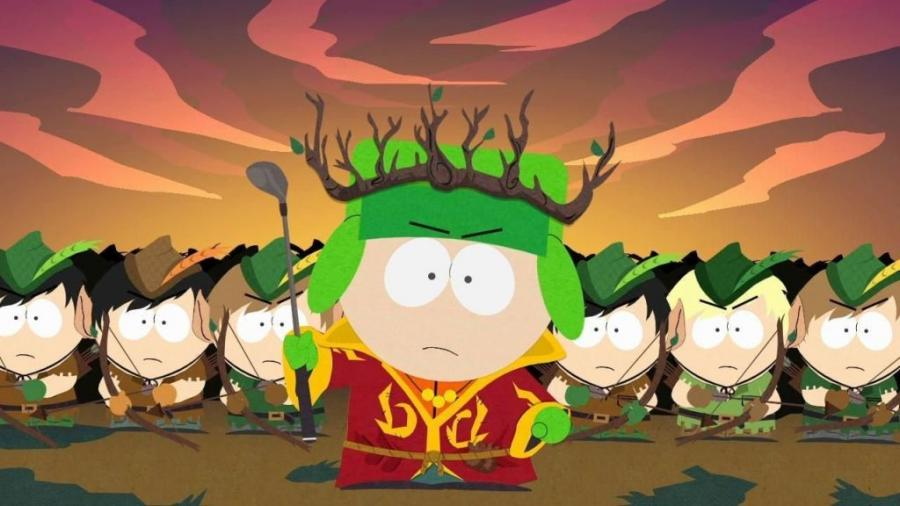 South Park - The Stick of Truth (Uplay Key) Screenshot 6