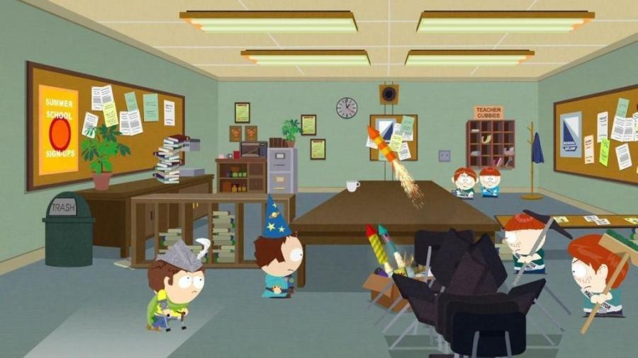 South Park - The Stick of Truth (Steam Key) UNCUT Screenshot 9