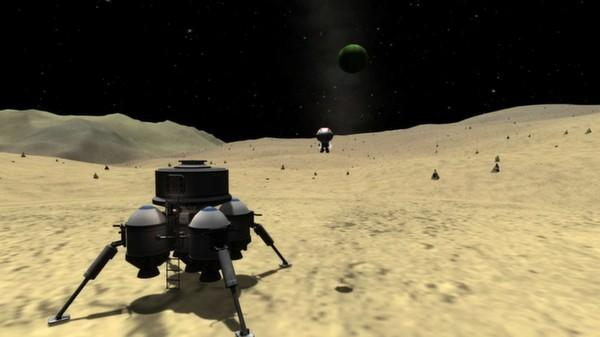 Kerbal Space Program - Steam Gift Key Screenshot 6