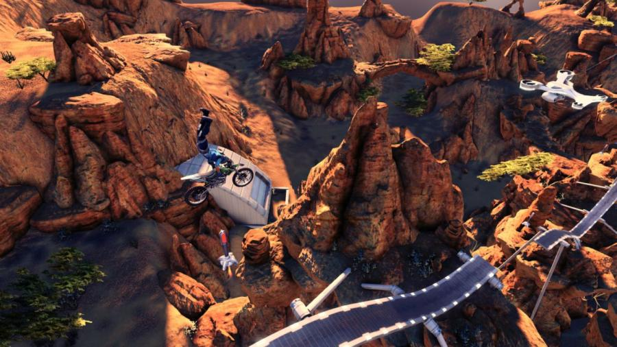 Trials Fusion Screenshot 9