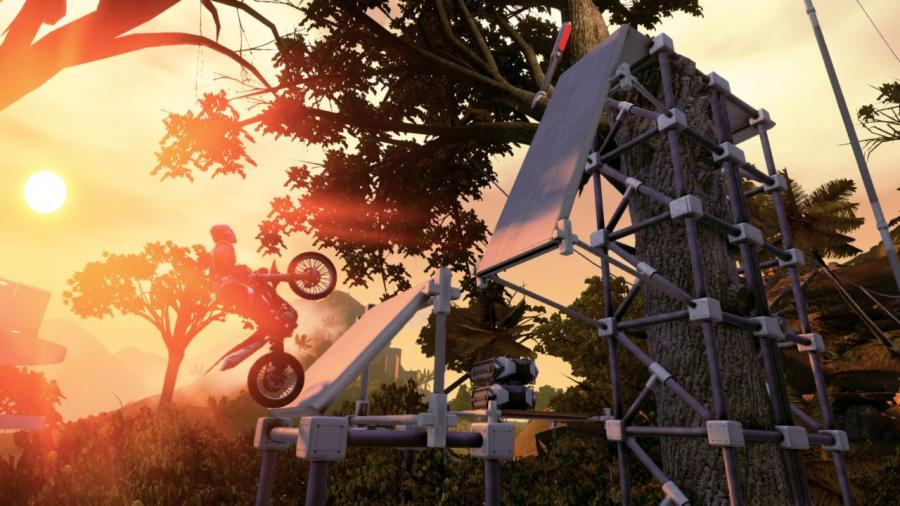 Trials Fusion Screenshot 3