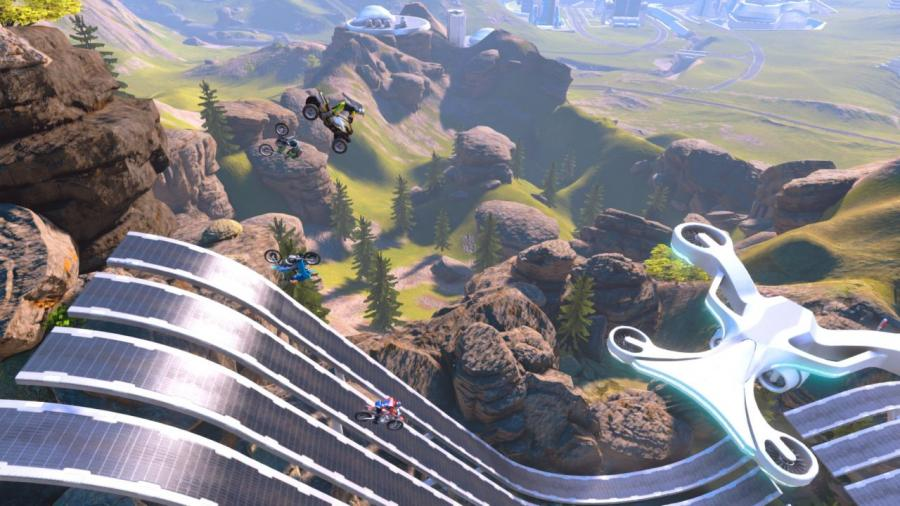 Trials Fusion Screenshot 8