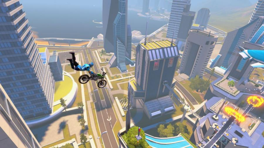 Trials Fusion Screenshot 7