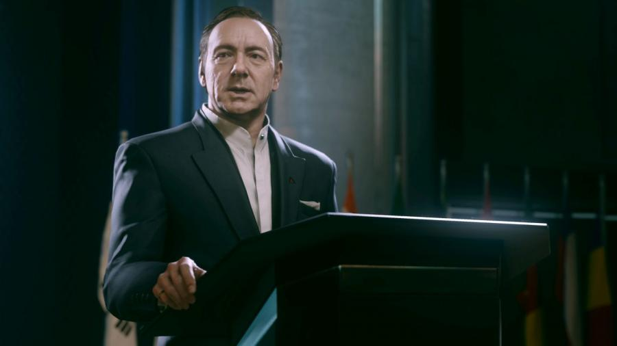 Call of Duty Advanced Warfare Screenshot 5