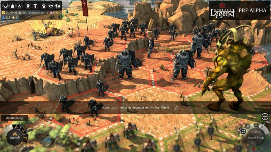Endless Legend - Classic Pack Screenshot 2
