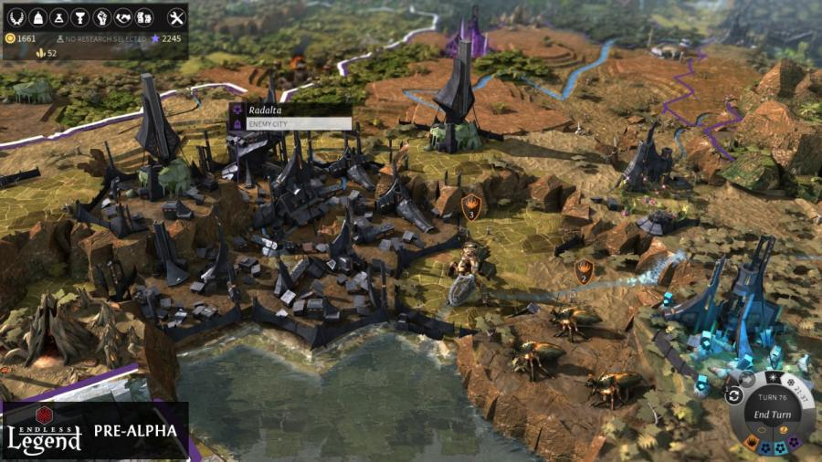 Endless Legend - Classic Pack Screenshot 7