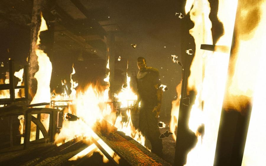 Outlast - Steam Gift Key Screenshot 3