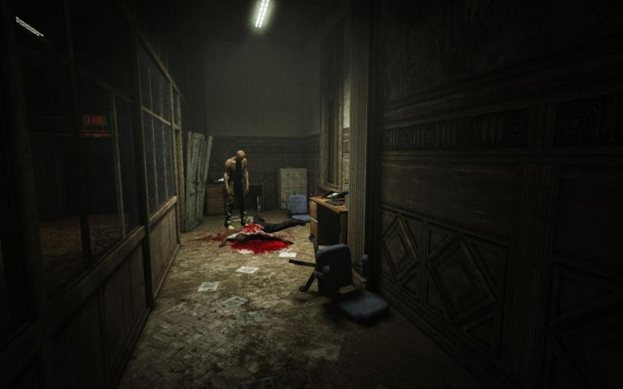 Outlast - Steam Gift Key Screenshot 4