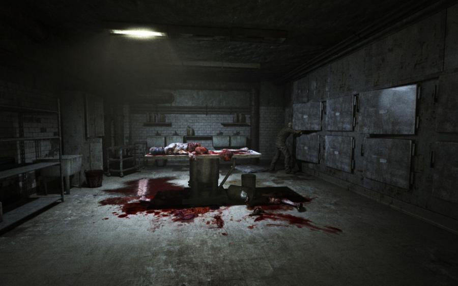 Outlast - Steam Gift Key Screenshot 6