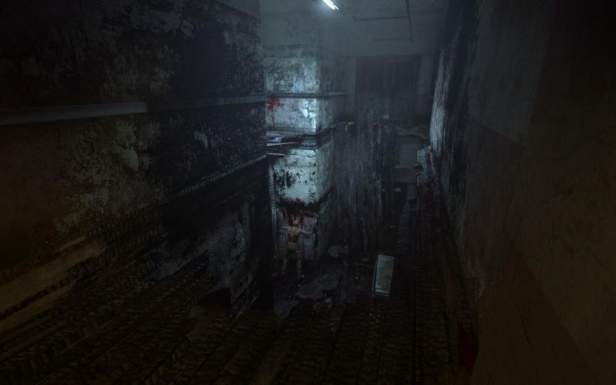 Outlast - Steam Gift Key Screenshot 8