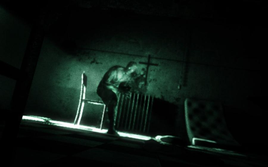 Outlast - Steam Gift Key Screenshot 7