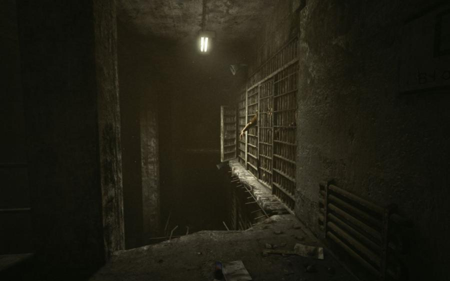Outlast - Steam Gift Key Screenshot 5