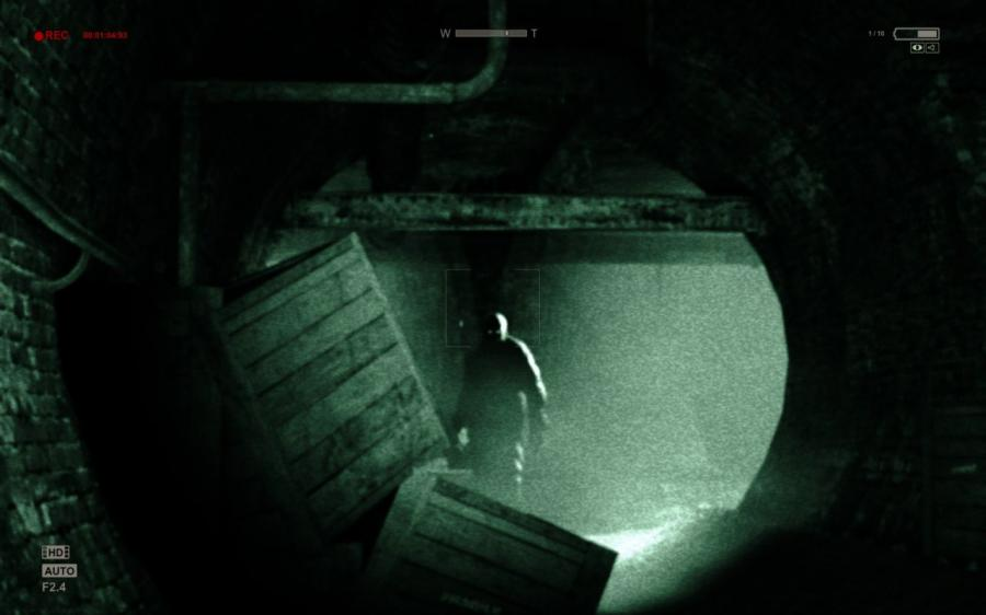 Outlast - Steam Gift Key Screenshot 1