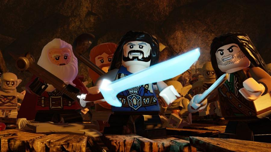 LEGO The Hobbit - Xbox One Download Code Screenshot 3