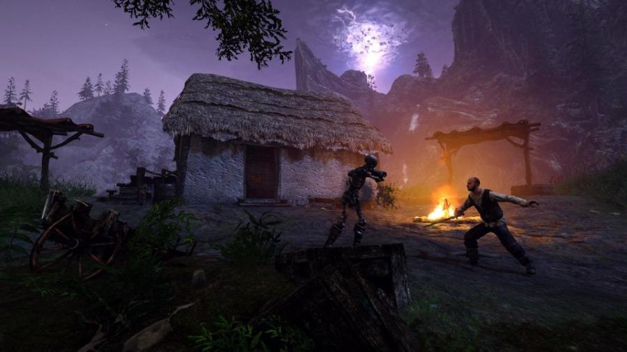 Risen 3 - Titan Lords Screenshot 2