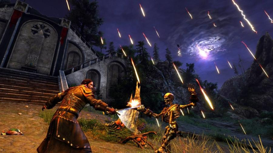 Risen 3 - Titan Lords Screenshot 5