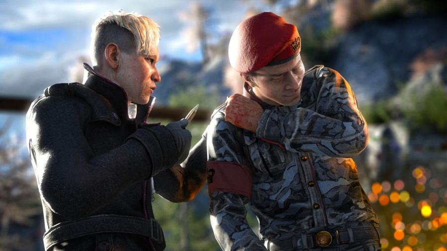 Far Cry 4 Screenshot 1