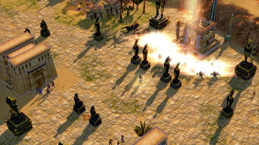 Age of Mythology Extended Edition - Steam Gift Key Screenshot 1