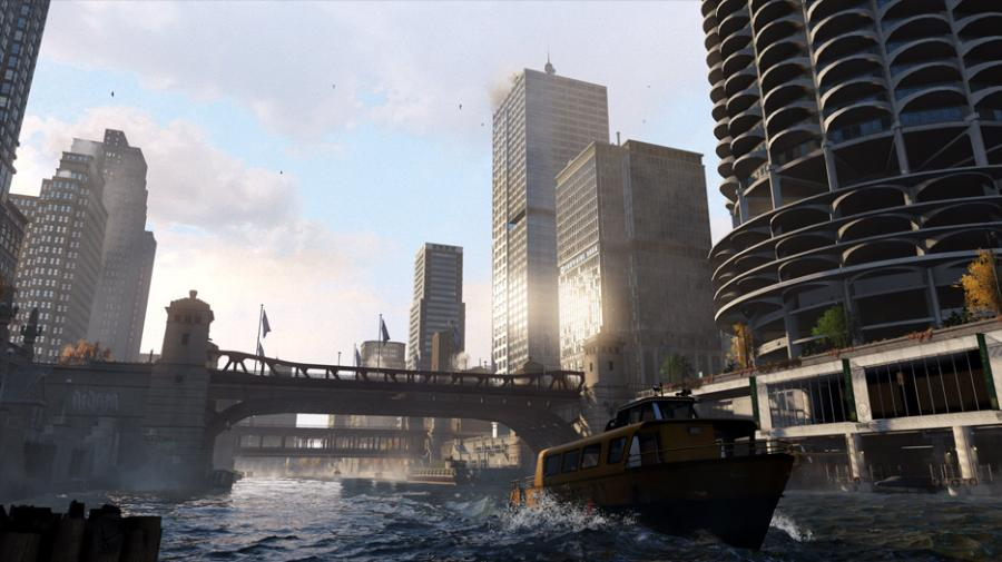 Watch Dogs - Special Edition Screenshot 5