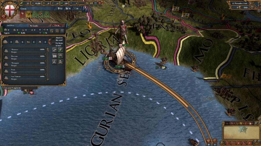Europa Universalis IV - Wealth of Nations (Addon) Screenshot 7