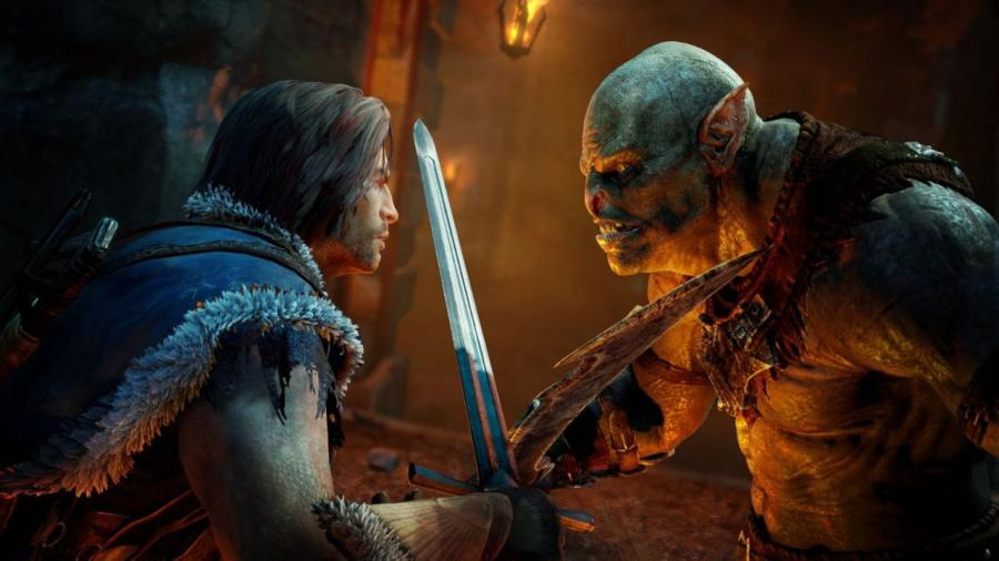 Middle-Earth - Shadow of Mordor Screenshot 6