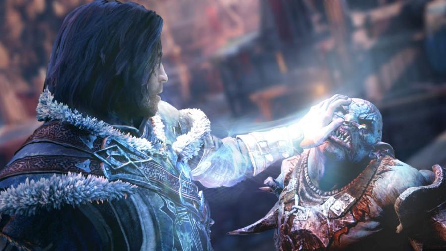 Middle-Earth - Shadow of Mordor Screenshot 4